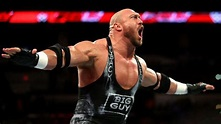 Ryback reportedly sent home, will be off TV indefinitely ...