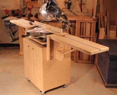 miter  stand plans   diy today