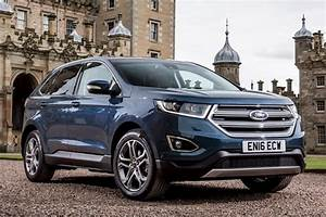 4x4 Ford Edge : ford edge 4x4 from 2015 used prices parkers ~ Farleysfitness.com Idées de Décoration
