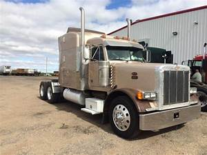 2000 Peterbilt 379 Stocknum  Og3898   Nebraska Kansas Iowa