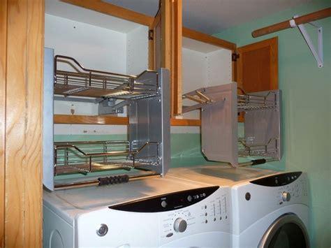 bathroom closet organization ideas 20 beautiful designs for small laundry rooms