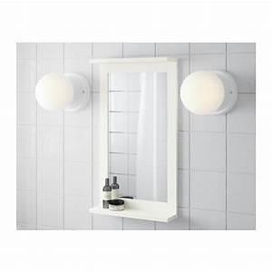 Spiegel Bad Mit Ablage : silver n spiegel mit ablage ikea ~ Michelbontemps.com Haus und Dekorationen