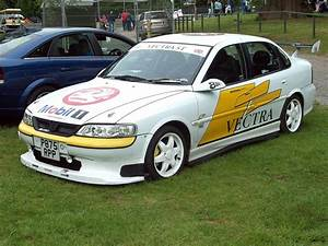 298 Vauxhall Vectra B Supertouring 16v  1997