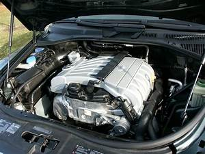 Volkswagen Touareg 2007 Used Engine Available At