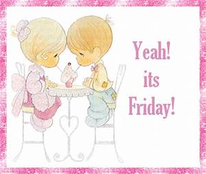 Yeah Its Friday Pictures, Photos, and Images for Facebook ...