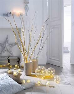 Branches Deco Interieur : les d corations de no l sont des diy ~ Teatrodelosmanantiales.com Idées de Décoration