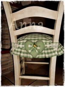 Cuscini Rotondi Per Sedie Da Cucina: Cuscini per le sedie da ...