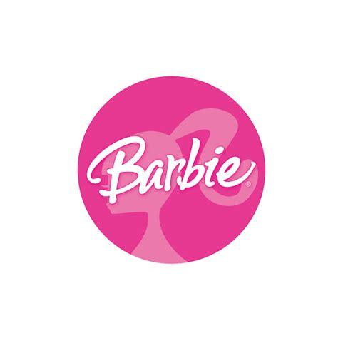 barbie logo photo icon  icons