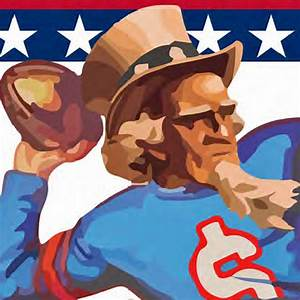Report details 'paid patriotism' at sporting events ...
