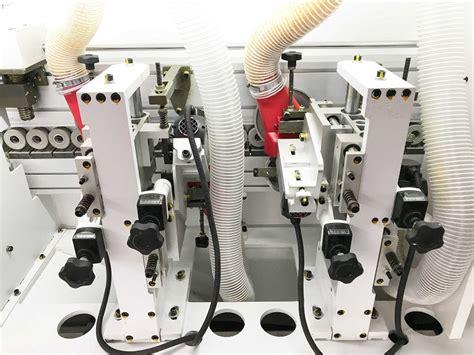 rb ad  function automatic edge bander edge banding machine edgebander edge bander