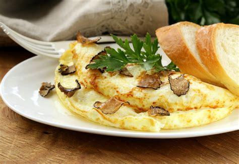 comment cuisiner les truffes noires omelette aux truffes recette facile marcia 39 tack