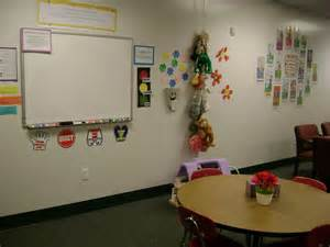 Elementary School Counselor Office