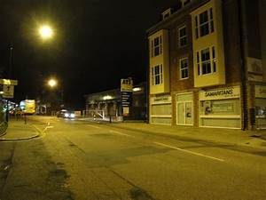 FileNewport South Street At Night 4JPG Wikimedia Commons