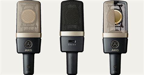 What Microphone Do I Need? A Quick Start Guide