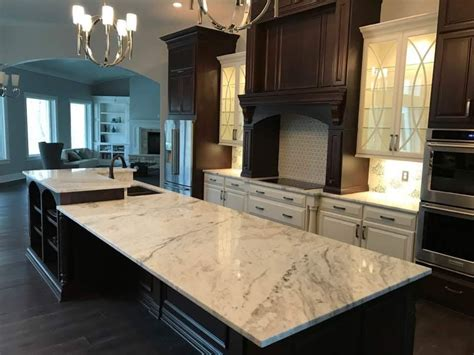 kitchen cabinets with light countertops granite concepts louisville ky granite marble