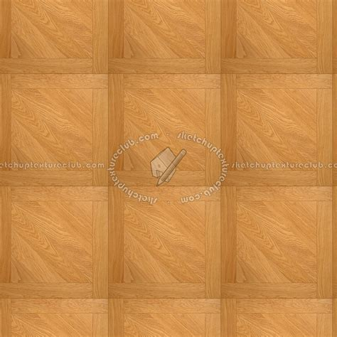 Wood flooring square texture seamless 05435