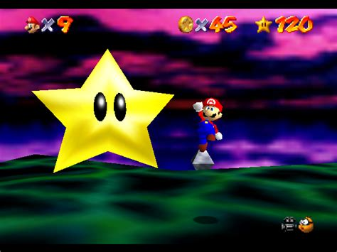 Gaming Rocks On Memories 3 Super Mario 64