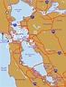 FlatmapBayArea--World War II in the San Francisco Bay Area ...