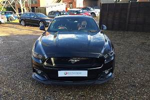 """Used 2016 """"FORD"""" """"MUSTANG FASTBACK"""" """"5.0 V8 GT [Custom Pack] 2dr"""" for sale in Surrey 