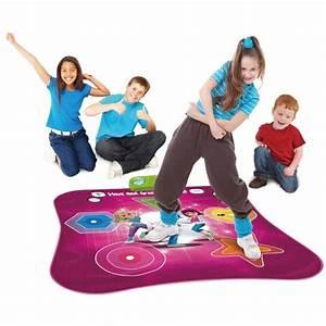 tapis de danse quotgrandquot pour enfant slw9827 2197 With tapis danse enfant