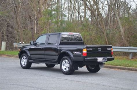 sell used 2003 toyota tacoma limited trd 17 quot wheels one of