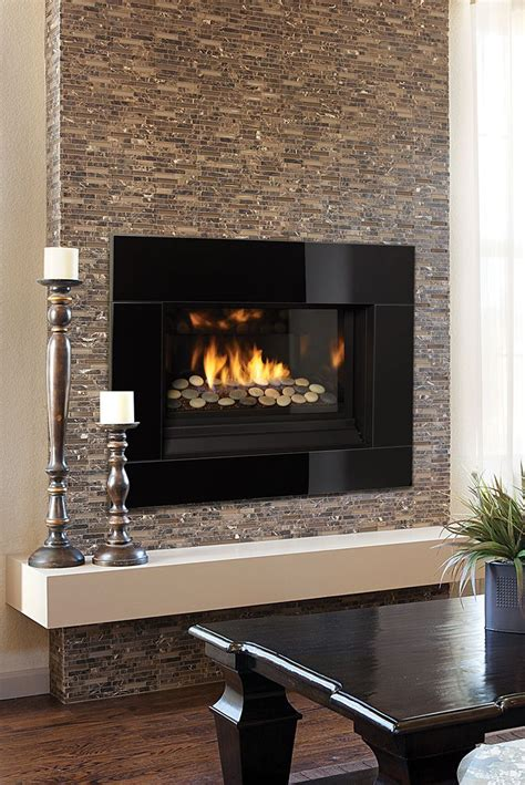 Contemporary Fireplace - best 25 contemporary gas fireplace ideas on