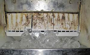 Commercial Ice Machine Cleaning Made Easy