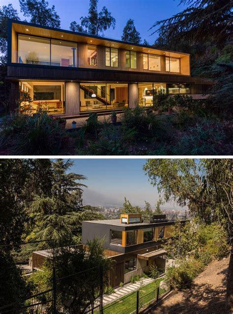 Moderne Häuser Im Wald 18 moderne h 228 user im wald home deko