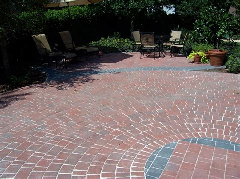how much are brick pavers brick driveway cost home ideas