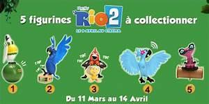 Jouet Du Moment Quick : rio 2 just dance magic box menu top quick animations ~ Maxctalentgroup.com Avis de Voitures