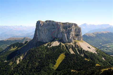 tour du mont aiguille 2 jours
