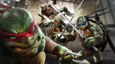 teenage mutant ninja turtles    shadows game