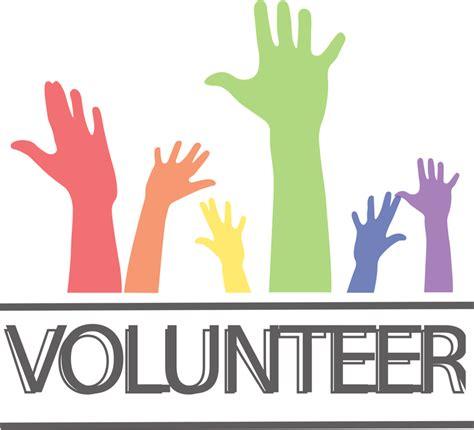volunteer poster illustrator  vector graphic  pixabay