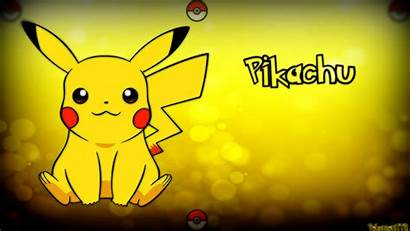 Pikachu Pokemon Wallpapers Laptop Backgrounds 4k Surprised