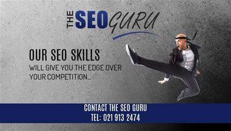 Seo Guru by The Seo Guru Increase Your Presence
