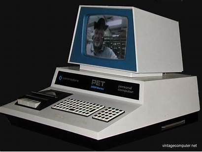 Pet Computer Commodore Computers 2001 Peddle Pc