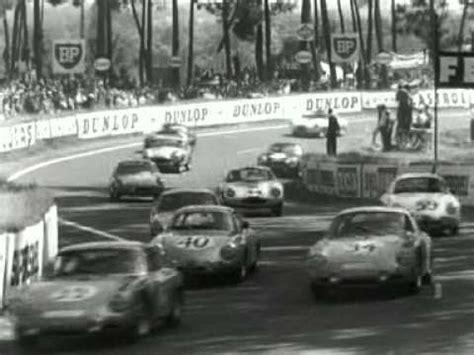 le bureau le mans 24 uurs race le mans 1962