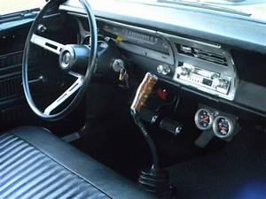 Buy Used 1970 Dodge Dart Swinger 440 Pistol Grip 4