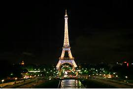 Cool Places To Go In Paris France by Beautiful Cool Europe France Lights Image 325561 On