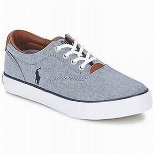 Chaussure De Ville Garcon : chaussures toile garcon ~ Dallasstarsshop.com Idées de Décoration