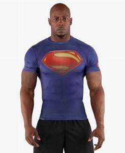 Rashguard MMA Under Armour Alter Ego Superman Super Homem