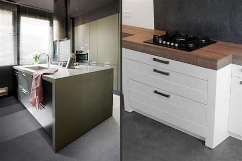 cuisine bois beton cuisine beton cire bois comptoirs et tabliers en bois