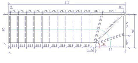 calcul escalier en ligne calcul d un escalier multi volees