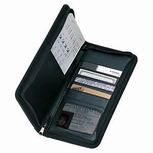 travel document organizer custom travel wallets With travel document organiser