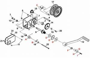 Crane Winch Parts Diagram