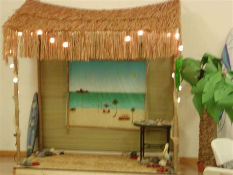 20 best images about vbs ideas on luau