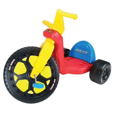 kids only boy 39 s big wheel racer tricycle at blain 39 s farm fleet