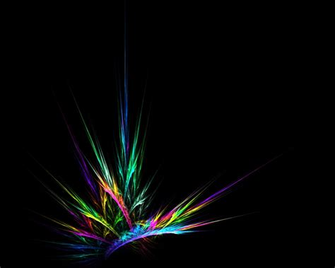 Abstract Black Background by Pcbackground