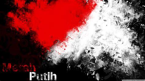 gambar wallpaper bendera merah putih sobgrafiti