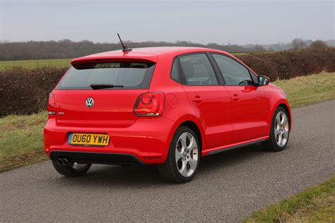 2021 volkswagen polo gti has been globally unveiled. Used Volkswagen Polo GTi (2010 - 2017) Review | Parkers